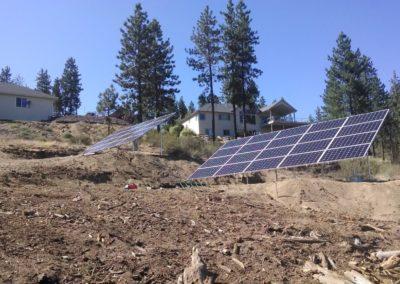 Solar Ground Mount 2