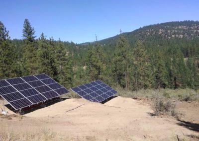 Solar Ground Mount 3